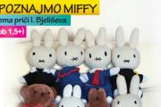 Upoznajmo Miffy